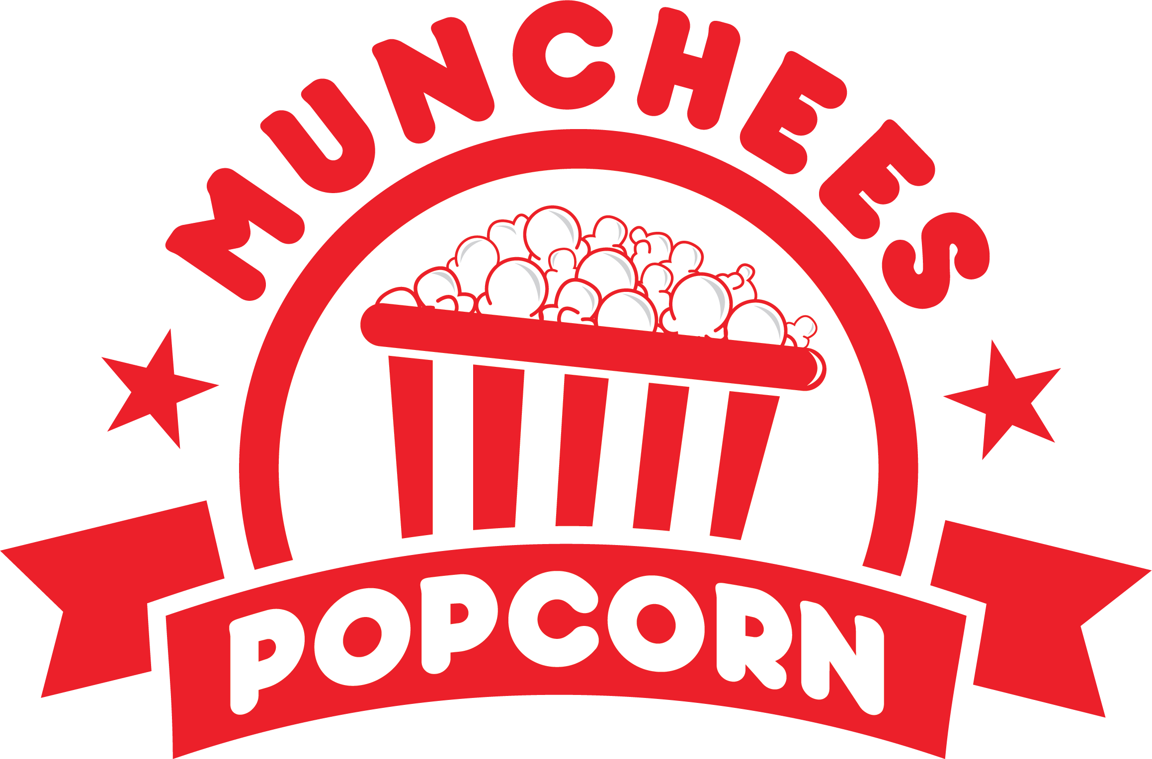 Munchees Popcorn